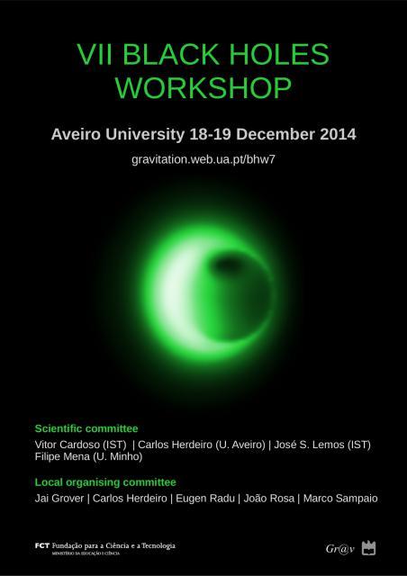 x black holes workshop - photo #1