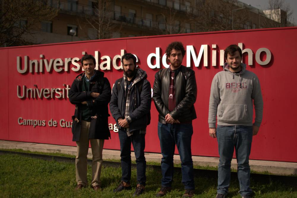Gr@v members and students participate in CERN masterclass 2020